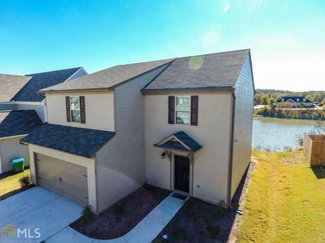 1338 Turning Leaf, Pendergrass, GA 30567 (MLS #8480541) :: The Durham Team