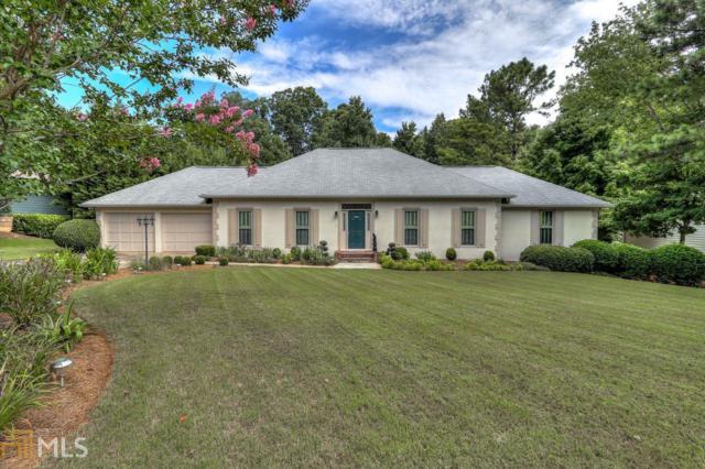 770 Saddle Ridge Trce, Roswell, GA 30076 (MLS #8480576) :: Keller Williams Realty Atlanta Partners