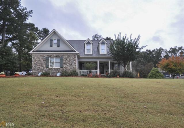481 Bear Creek Ln, Bogart, GA 30622 (MLS #8480756) :: Ashton Taylor Realty