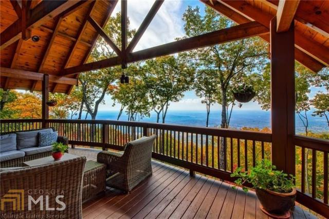 601 Cutthroat Ridge, Jasper, GA 30143 (MLS #8480810) :: Royal T Realty, Inc.