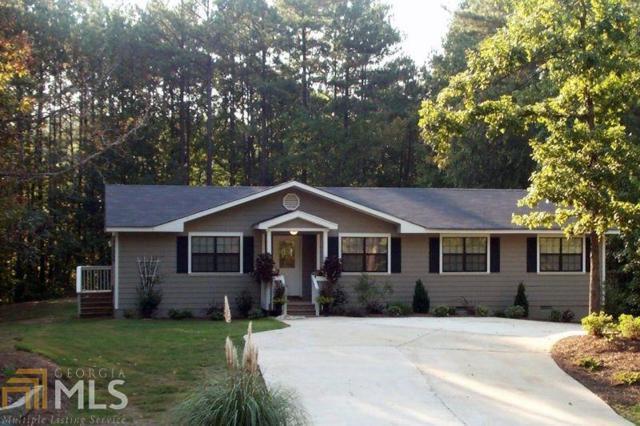 425 Pelican Cir, Monticello, GA 31064 (MLS #8480917) :: Ashton Taylor Realty