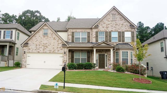 7258 Parkland Bend, Fairburn, GA 30213 (MLS #8481044) :: Buffington Real Estate Group