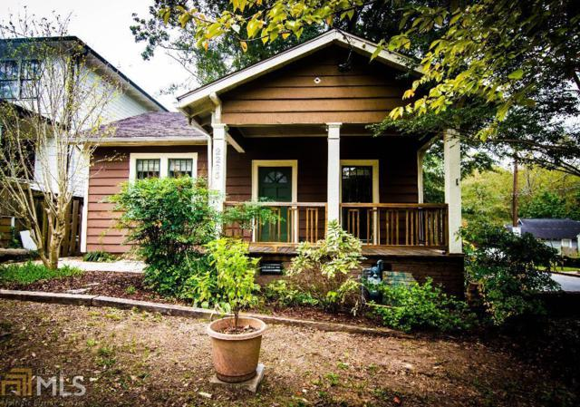 2235 1st Ave, Atlanta, GA 30317 (MLS #8481089) :: Keller Williams Realty Atlanta Partners