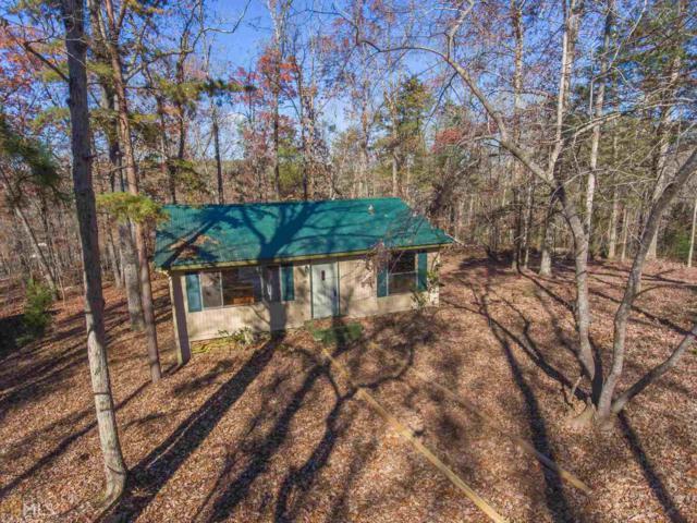 186 Paradise Point Rd, Hartwell, GA 30643 (MLS #8481103) :: Keller Williams Realty Atlanta Partners