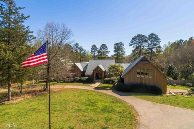 125 Mill Creek, Central, SC 29630 (MLS #8481118) :: Rettro Group