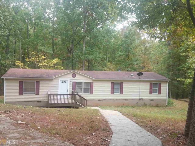 275 Mockingbird Dr, Monticello, GA 31064 (MLS #8481167) :: Buffington Real Estate Group
