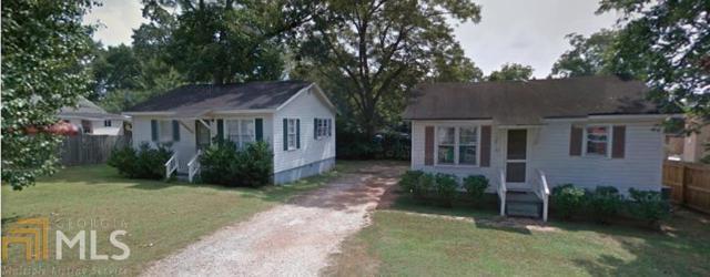 44 Elizabeth St, Commerce, GA 30529 (MLS #8481207) :: Ashton Taylor Realty