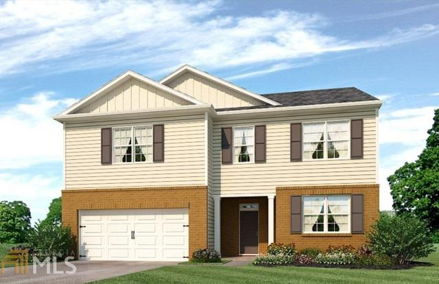 3268 Heatherwood Dr, Gainesville, GA 30507 (MLS #8481208) :: Keller Williams Realty Atlanta Partners