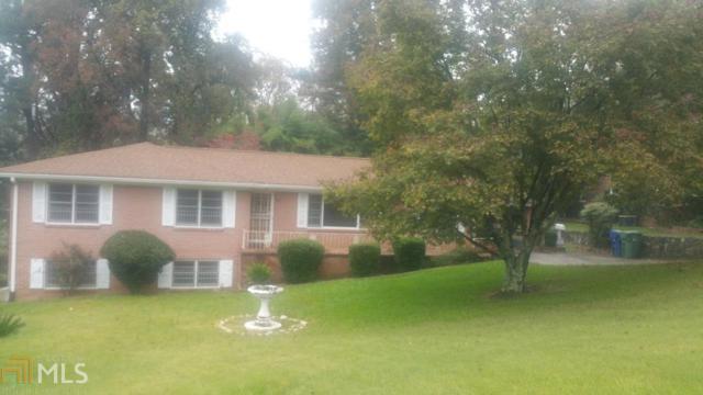 769 Caron, Atlanta, GA 30318 (MLS #8481231) :: Buffington Real Estate Group