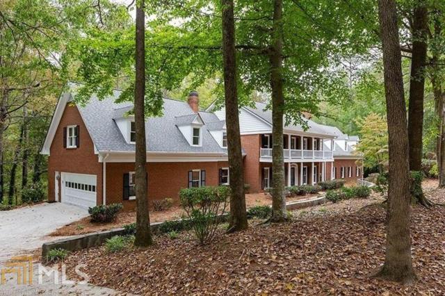400 Waterpine, Atlanta, GA 30350 (MLS #8481273) :: Buffington Real Estate Group