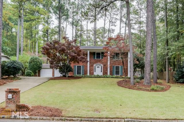 3578 Summitridge Dr, Atlanta, GA 30340 (MLS #8481356) :: Buffington Real Estate Group