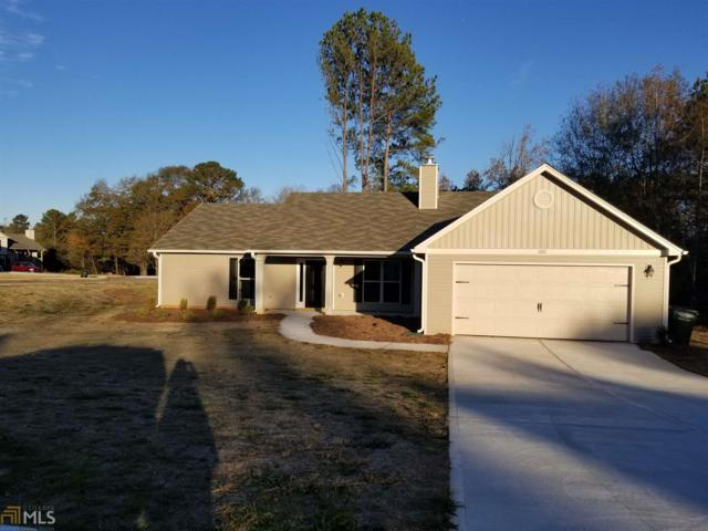 600 Stag Run Dr #113, Mansfield, GA 30055 (MLS #8481484) :: Royal T Realty, Inc.