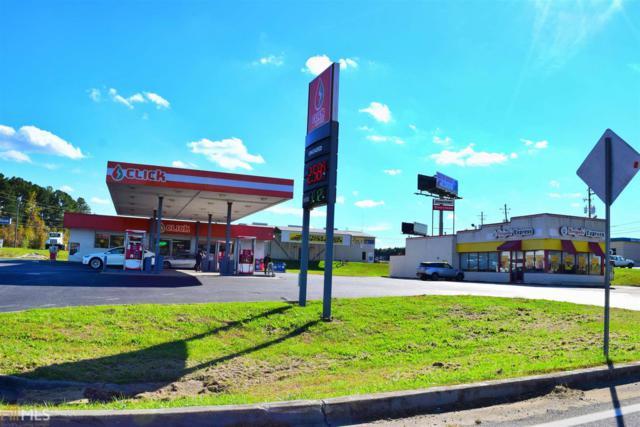 932 Highway 140, Adairsville, GA 30103 (MLS #8481564) :: Ashton Taylor Realty