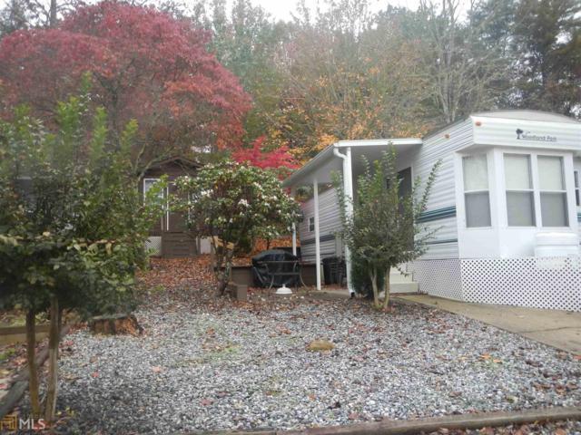 77 Hidden Valley #9, Cleveland, GA 30528 (MLS #8481573) :: Buffington Real Estate Group