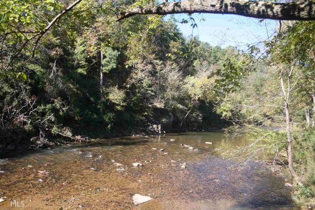 0 Rushing Waters Ct 13B, Talking Rock, GA 30175 (MLS #8481583) :: Buffington Real Estate Group