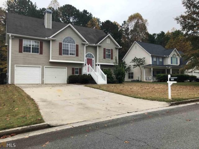 3696 NW Autumn Vw, Acworth, GA 30101 (MLS #8481631) :: Royal T Realty, Inc.
