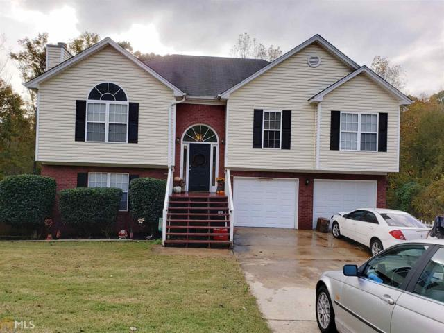 701 Stone Vw Dr #92, Hoschton, GA 30548 (MLS #8481634) :: Royal T Realty, Inc.