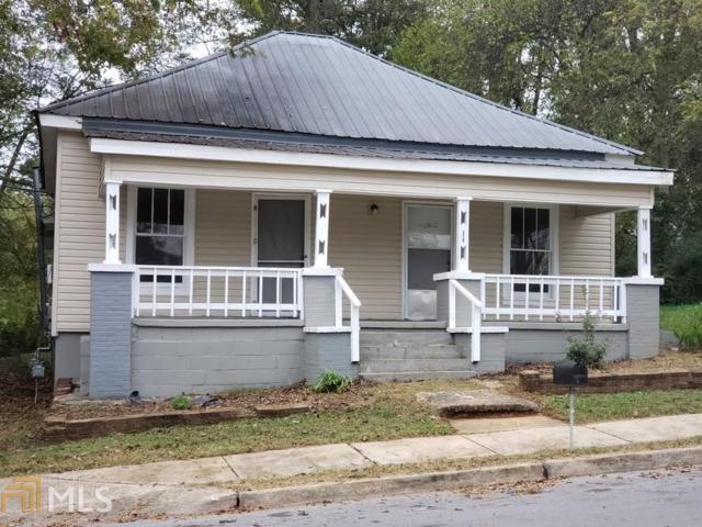 319 Marietta St, Cedartown, GA 30125 (MLS #8481675) :: Main Street Realtors