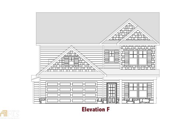 4337 Pleasant Garden Dr, Gainesville, GA 30504 (MLS #8481804) :: Buffington Real Estate Group