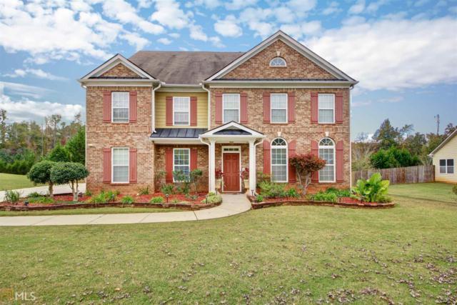 90 Tudor Way, Senoia, GA 30276 (MLS #8481851) :: Keller Williams Realty Atlanta Partners