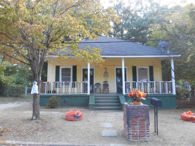 920 Georgia Ave, Lagrange, GA 30240 (MLS #8481859) :: Buffington Real Estate Group