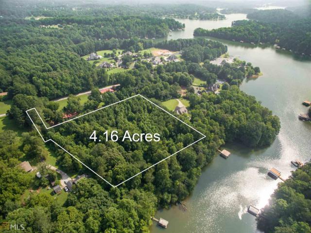 420 Thompson Creek Park Rd, Dawsonville, GA 30534 (MLS #8481888) :: Rettro Group