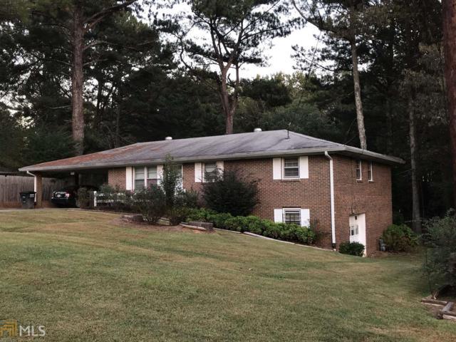 4751 Howard Dr, Powder Springs, GA 30127 (MLS #8481915) :: Buffington Real Estate Group