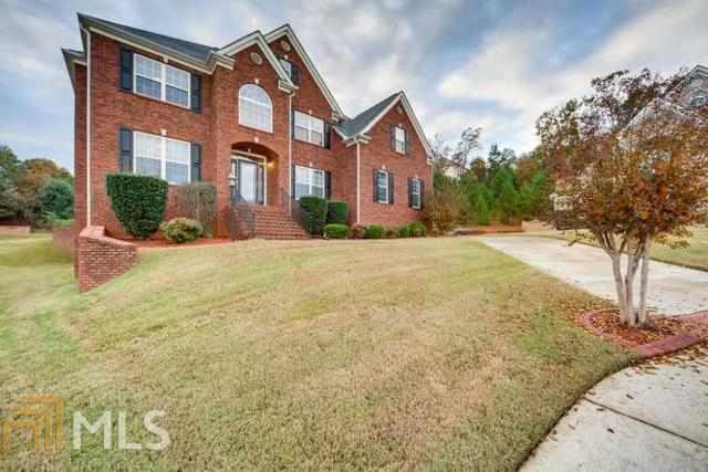 2443 Manal Way, Douglasville, GA 30135 (MLS #8481947) :: Keller Williams Realty Atlanta Partners