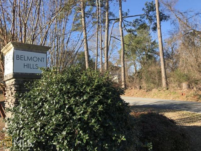 212 Belmont Park Dr, Commerce, GA 30529 (MLS #8481949) :: Ashton Taylor Realty