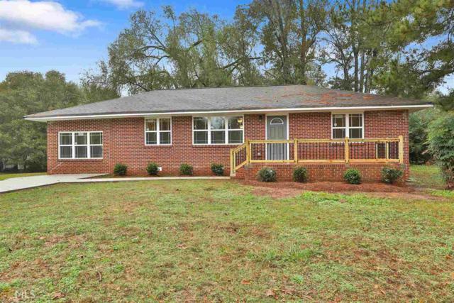 4 Beverly Dr, Newnan, GA 30263 (MLS #8481990) :: Buffington Real Estate Group