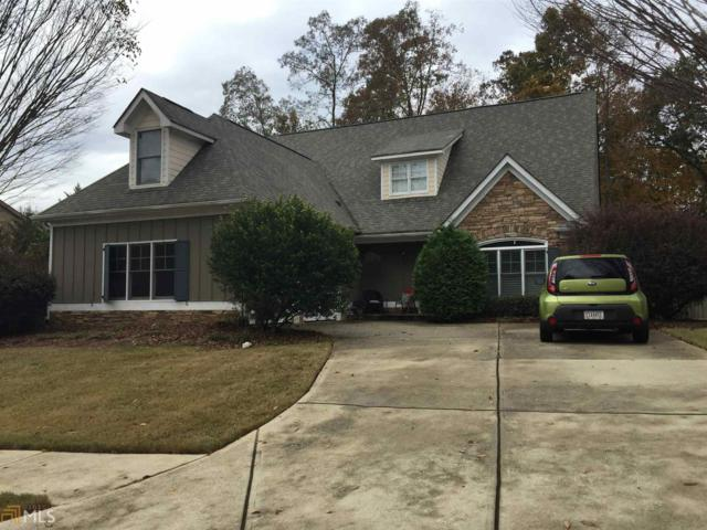 140 Baywood Ln G24, Villa Rica, GA 30180 (MLS #8482044) :: The Durham Team