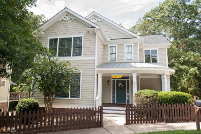 953 SE Grant Cv Pl, Atlanta, GA 30315 (MLS #8482192) :: Keller Williams Realty Atlanta Partners