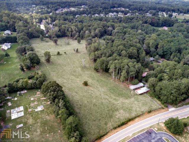 4171 E Cherokee, Canton, GA 30115 (MLS #8482198) :: Ashton Taylor Realty