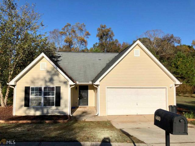 600 Maple Forge Dr, Athens, GA 30606 (MLS #8482212) :: Team Cozart