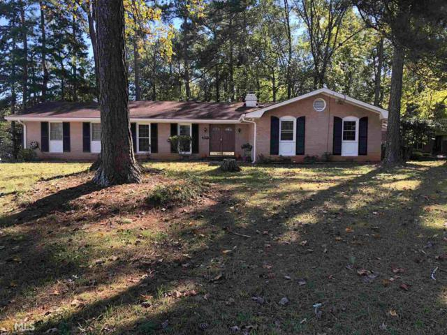 2274 Sterling Ridge, Decatur, GA 30032 (MLS #8482352) :: Royal T Realty, Inc.