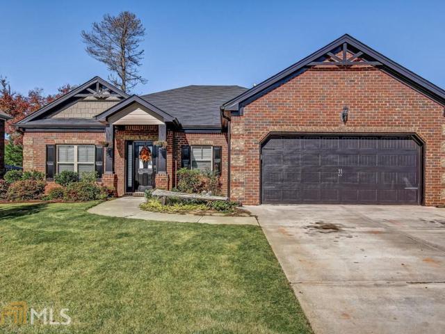 6268 Brookridge Dr, Flowery Branch, GA 30542 (MLS #8482402) :: Buffington Real Estate Group