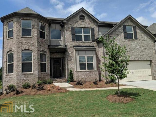 3920 Deer Run Dr #147, Cumming, GA 30028 (MLS #8482411) :: Buffington Real Estate Group