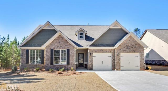 331 San Anselmo St #86, Locust Grove, GA 30248 (MLS #8482456) :: Buffington Real Estate Group