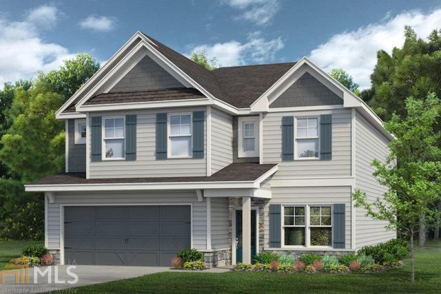 38 South York #247, Newnan, GA 30265 (MLS #8482460) :: Keller Williams Realty Atlanta Partners