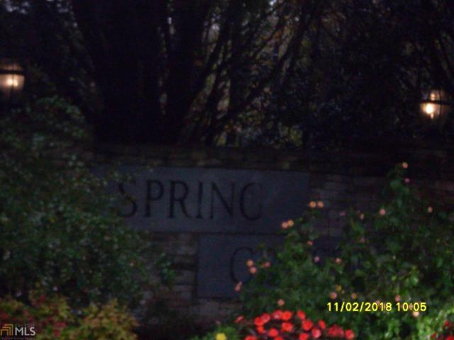0 Spring Crest Lot 2, Cleveland, GA 30528 (MLS #8482522) :: Bonds Realty Group Keller Williams Realty - Atlanta Partners