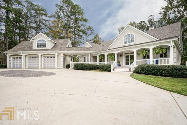 1050 Planters Trl, Greensboro, GA 30642 (MLS #8482541) :: Keller Williams Realty Atlanta Partners