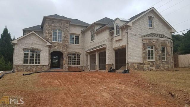 1200 Windsor Estates Dr, Marietta, GA 30062 (MLS #8482561) :: Keller Williams Realty Atlanta Partners