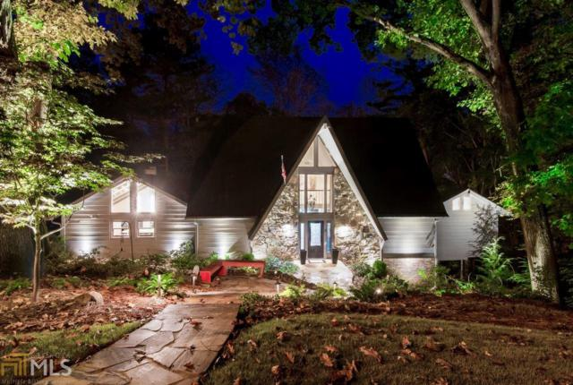 160 Huntcliff Pt, Sandy Springs, GA 30350 (MLS #8482598) :: Buffington Real Estate Group