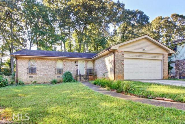 2865 Botany Dr, Jonesboro, GA 30236 (MLS #8482604) :: Buffington Real Estate Group
