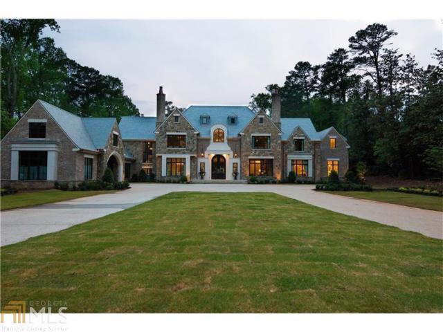 3800 Northside, Atlanta, GA 30305 (MLS #8482616) :: Keller Williams Realty Atlanta Partners