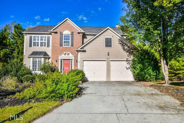 543 Keeneland Ave, Woodstock, GA 30189 (MLS #8482714) :: The Durham Team