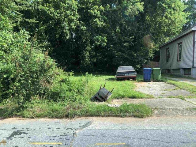 704 SW Shelton Ave, Atlanta, GA 30310 (MLS #8482765) :: Ashton Taylor Realty