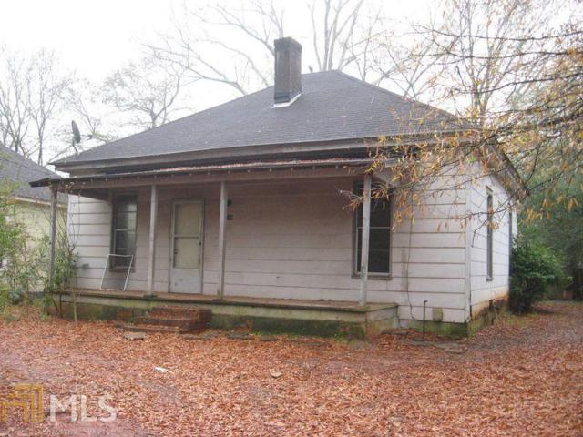 1018 W Broad St, Griffin, GA 30223 (MLS #8482786) :: Royal T Realty, Inc.