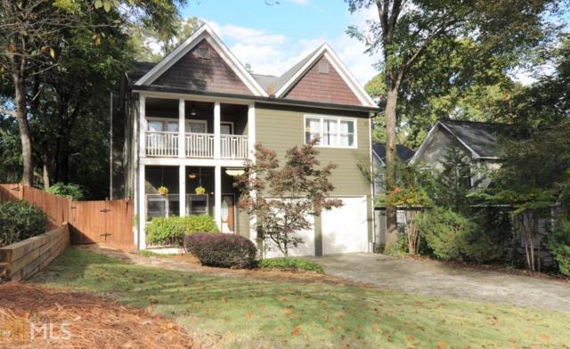 694 Bryan St, Atlanta, GA 30312 (MLS #8482830) :: Keller Williams Realty Atlanta Partners