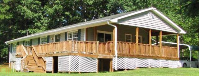 162 Alex St #432, Canton, GA 30114 (MLS #8482956) :: Keller Williams Realty Atlanta Partners
